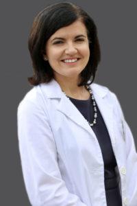 Ana Karovska Vuchidolov, MD